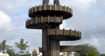 कोफ़ी स्मारक