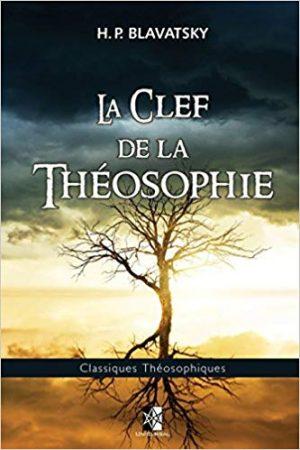 Theosophie- ի բանալին `Բլավացկին