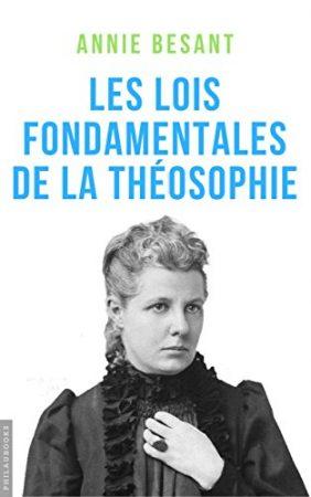 Teosofijas pamatlikumi