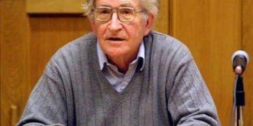 نوم Chomsky