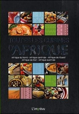 Vse kuhinje v Afriki