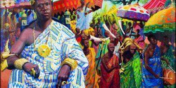 Spune-mi tata, cum a fost Africa înainte de colonizare