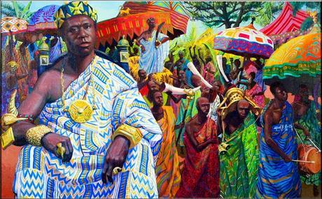 Më tregoni baba, si ishte Afrika para kolonizimit