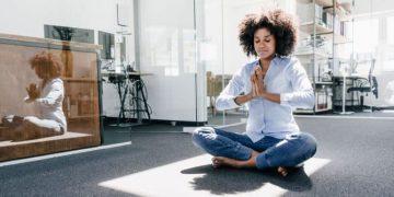 Meditation tar-ghnèitheach
