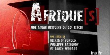 Африка [s], інша історія 20-го століття