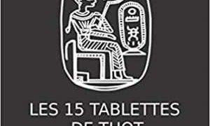 Die Tabellen von Emerald-Hermes Trismegistus