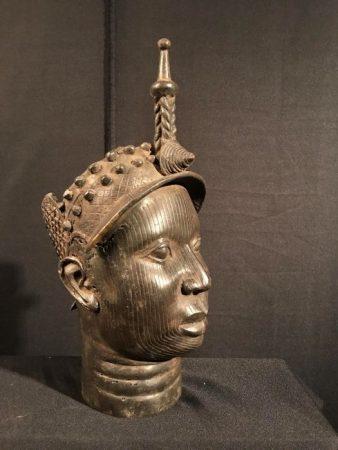 Cosmogonies Ife - AFRIKHEPRI FIFANDRAISANA