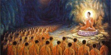 Διδασκαλία του Βούδα