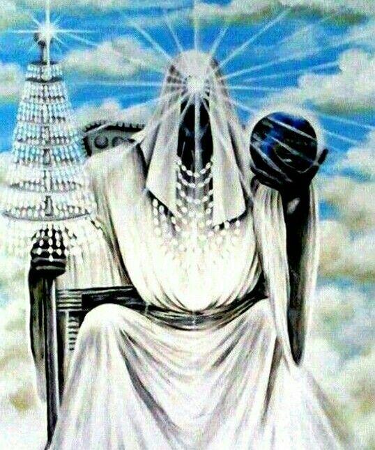 Sage Sage Hermetic Image