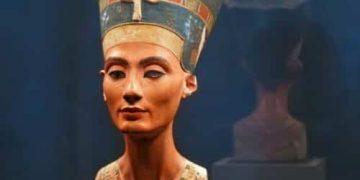 Nefertari, iNdlovukazi yaseGibhithe lasendulo