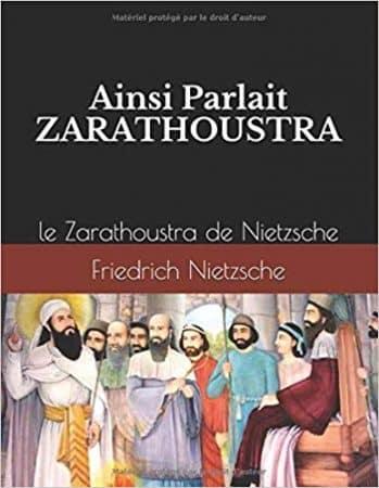 Dus Sprak Zarathoestra Friedrich Nietzsche Audio
