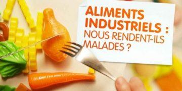 Alimenti Trasfurmati: Ci Stanu Facendu Malati?