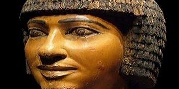 Imhotep, le grand architecte égyptien