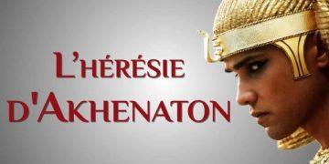 Akhenaton, az első monoteizmus feltalálója