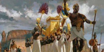 Байыркы Египет Улуу падыша