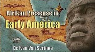 Les preuves incontestables de la présence des noirs en Amérique bien avant Christophe Colomb