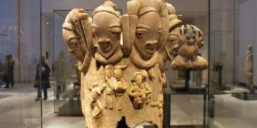 Η τέχνη του πολιτισμού Nok της Νιγηρίας