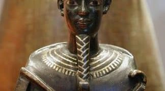 Ο Όσιρις Χριστός είναι μαύρος Θεός