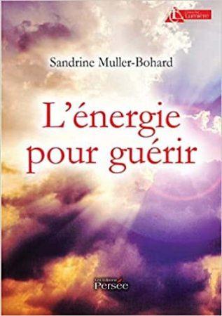 Energji për shërim - Sandrine Muller-Bohard