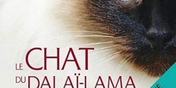 Le chat du dalaï-lama - David Michie