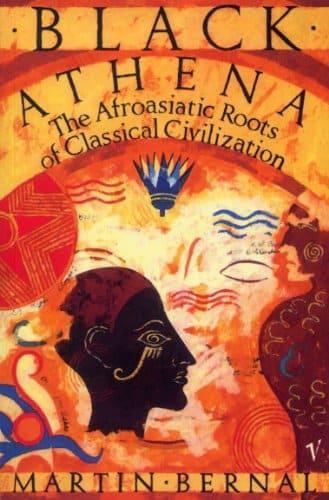 Athena Dubh - Na freumhaichean Afroasiatic de shìobhaltachd clasaigeach