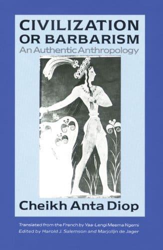 Qytetërimi ose Barbarizmi - Një Antropologji Autentike