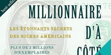 Déi erstaunlech Geheimnisser vun de räiche Amerikaner
