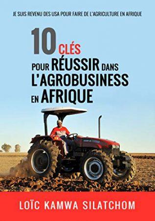 非洲農業綜合企業成功的十個關鍵