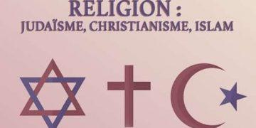 Ένας Θεός, 3 θρησκείες