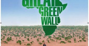 महान हरी दीवार